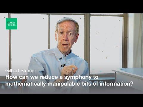 Mathematics of Signal Processing - Gilbert Strang