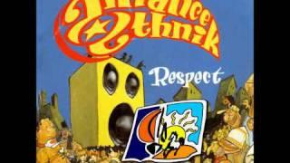 Alliance Ethnik - Respect (Instrumental original)