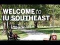 Take a tour of IU Southeast (Full tour)