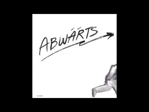 Abwärts - Moon Of Alabama (Bertolt Brecht - Kurt Weill)