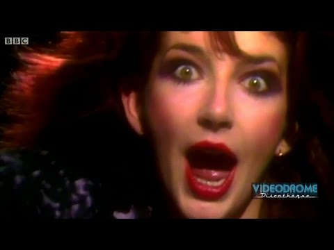 KATE BUSH - The Kate Bush Story (2014 BBC Documentary)