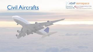 information on types of aircraft