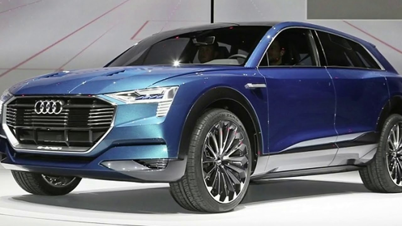 2019 audi q5 changes versions powertrains youtube. Black Bedroom Furniture Sets. Home Design Ideas