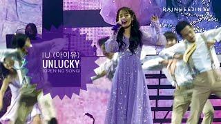 Download lagu IU sings live in Manila: UNLUCKY (IU Love Poem in Manila) 20191213