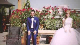 07.06.2014 Максим и Марина морская свадьба Организатор Анна Лобода