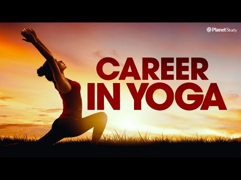 Career In Yoga | Everything About Yoga | Salary |  Scope | Careers | Colleges