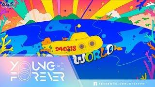 Baixar [VIETSUB + ENGSUB] [Audio] j-hope (제이홉) - Hope World