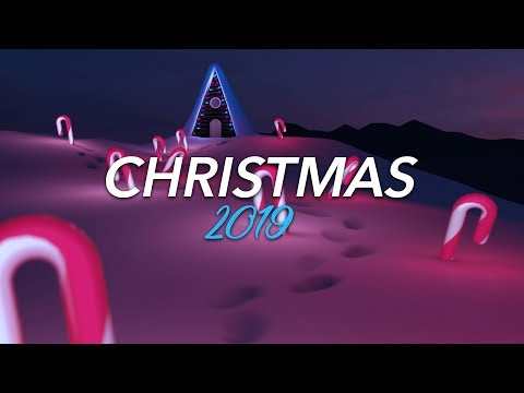 Christmas Party Mix ❄️ Best of EDM, Bounce, Trap ❄️ Happy New Year 2019