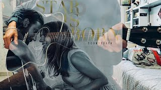 Lady Gaga & Bradley Cooper - Shallow (A Star Is Born) Guitar Acoustic Cover [HQ,HD]