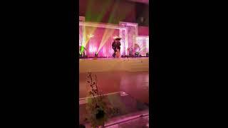 Salsa Dance at Indian Wedding
