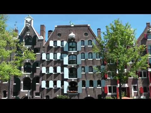 Amsterdam In Your Pocket - Amsterdam Highlights