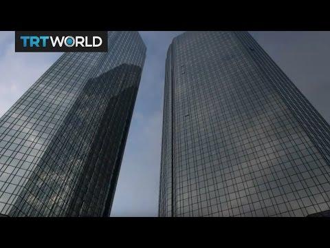 Money Talks: Deutsche Bank plans to raise $8.5B