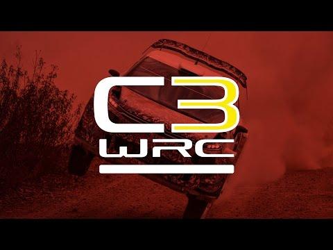Citroën C3 WRC  The Genesis