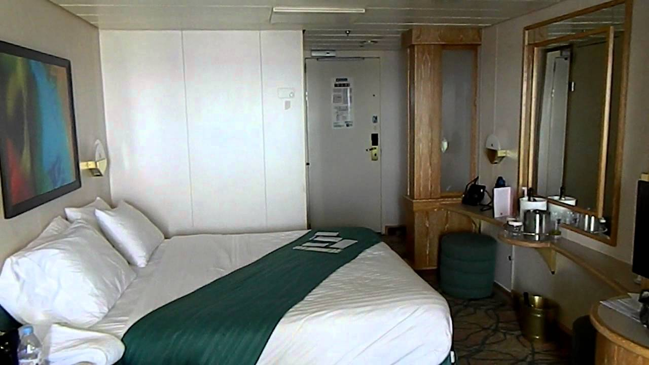 Cabin 7166 Enchantment of the Seas - YouTube Enchantment Of The Seas Cabins