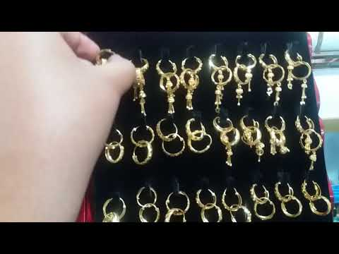 Requested video 21 caret gold ring collection //рзирзз ржХрзНржпрж╛рж░рзЗржЯ рж╕рзЛржирж╛рж░ рж░рж┐ржВ ржХрж╛рж▓рзЗржХрж╢ржи