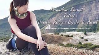 Bagaikan langit - Potret Version Reggae by Jovita Aurel