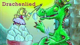 Download Drachenlied - Dragon Song - aus dem Sandmännchen 1990 Mp3