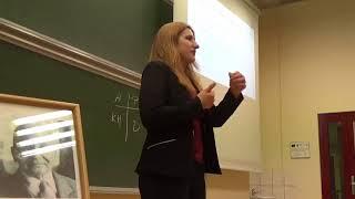 Joanna Kruk - Jak bankowość powoduje cykle koniunkturalne?