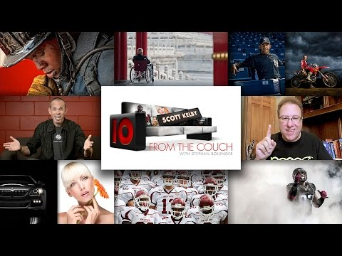 10 From The Couch - Scott Kelby