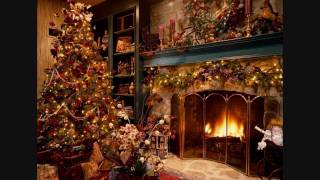Christmas Carols (instrumentals), Fireplace Sound & Pictures