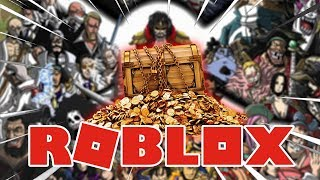 Hidden places of Treasure secrets and Shop | Blox Piece | ROBLOX Indonesia #69
