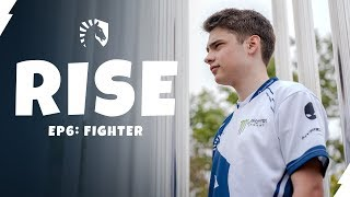 Poach's Path to being Fortnite's Highest Earner ft Chap, Vivid, 72hrs | Team Liquid - RISE
