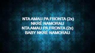 Charbel -Nta Amau Pa Fronta (LETRA)