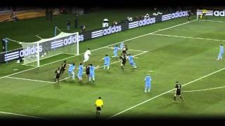 Mesut Г–zil vs Uruguay World Cup 2010 HD 720p by Hristow
