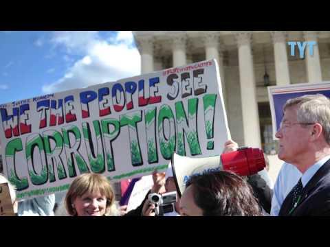Trump Admin. vs. Supreme Court on Citizens United, Voting Rights