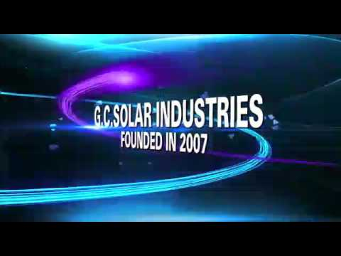 G C Solar Industries V T