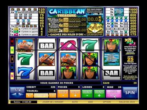 video poker gratuit casino 770