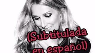 Encore un soir   Céline Dion   Subtitulada en español