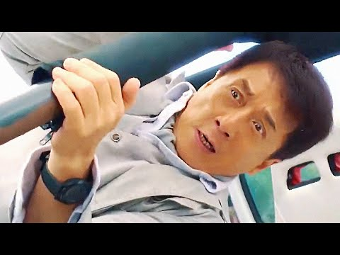 VANGUARD - Chinese Trailer #2 (2020) Jackie Chan Action Movie