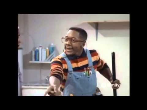 Family Matters Compilation - Look What You Did