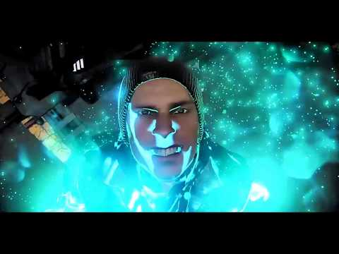 Infamous: Second Son [Hero Story] Part Three (Protector) {Welcome to Seattle...}