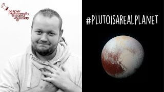 pluto is a real planet a guide for subtle reactions to everyday situations 2