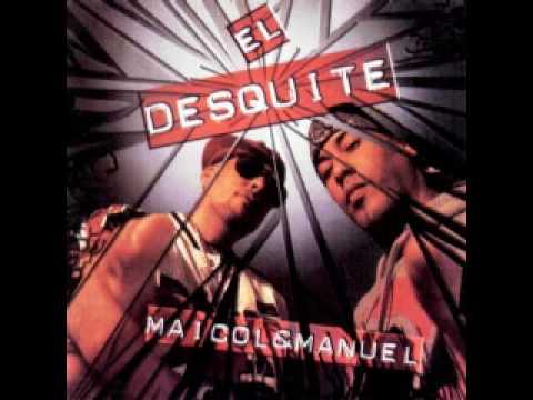 Llego La Noche (remix) - Maicol Y Manuel