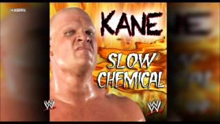 "WWE: ""Slow Chemical"" (Kane) Theme Song + AE (Arena Effect)"