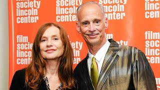 Isabelle Huppert and John Waters Q&A