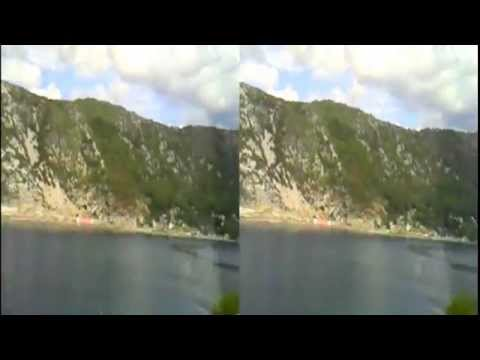 27.08.2013 Von Kraljevica nach Bakar: Bakar-Bucht-Panorama