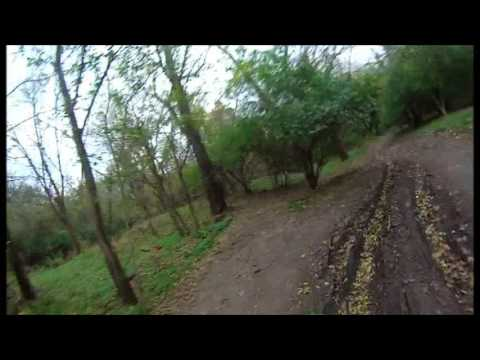 Riverside ATV trails, Topeka, KS,Cory Higginbotham, Steve Sa