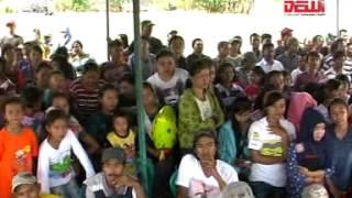 New METRO - OPLOSAN  - JENNIE SYAKIRA - Dung Waru