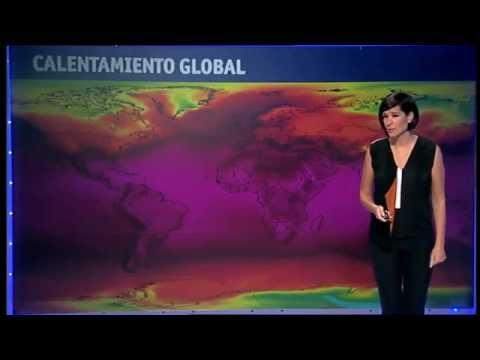 WMO Weather 2050 - Spain (Español)