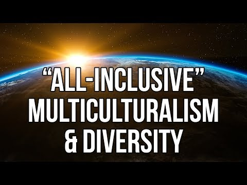 """The Problems with a """"Multicultural"""" View as a Response to Diversity"""