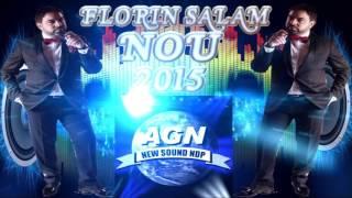 (NOU) FLORIN SALAM - DUPA ANI SI ANI DE ZILE 2015 manele noi 2015 CELE MAI NOI MANELE 2015
