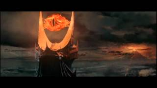 LOTR - Barad-Dûr / The Dark Tower