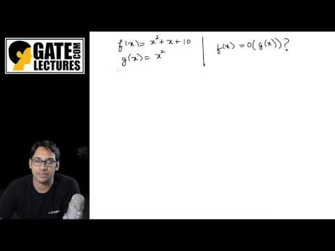 02 Time Complexity - Algorithms Design & Analysis
