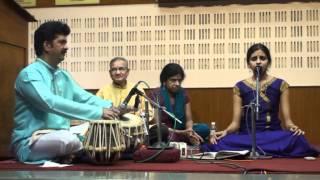 Hiranmayee- Narayana Rama ramana