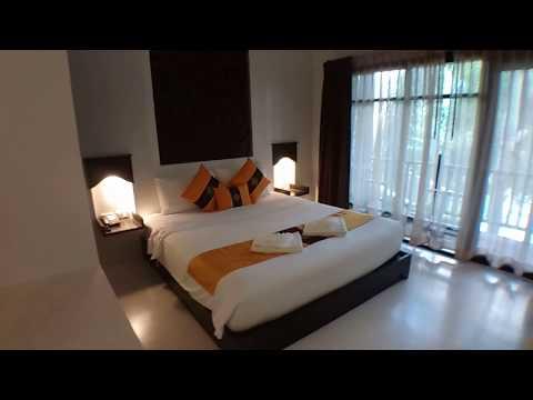 น้ำใสเขาสวย รีสอร์ท จ.ระนอง /Numsai Khaosuay Resort