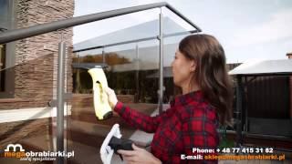 Mycia okien WV50 Plus Karcher